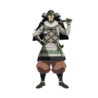 Image of Saburou Obusuma