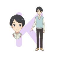 Image of Kuramochi-kun
