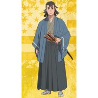 Image of Kosame Isshiki