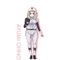 Profile Picture for Ayumi Ohno