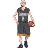 Image of Kento Sawa