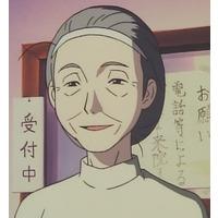 Image of Doctor Koumiishi
