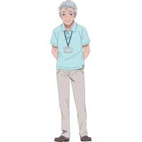 Image of Kukuru's Grandfather
