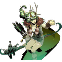 Image of Artemis