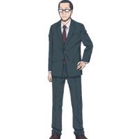 Image of Masayoshi Satsuki