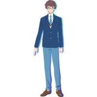 Image of Eitarou Oka