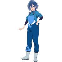 Image of Kukuru Misakino