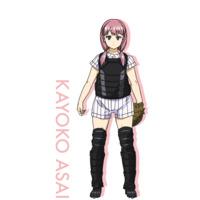 Kayoko Asai