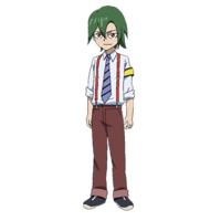Image of Bakuro Shinjitsu