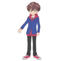 Image of Hiro Amanokawa