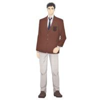 Profile Picture for Seiichiro Minamoto