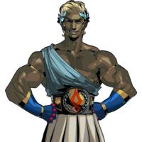 Image of Theseus
