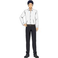 Profile Picture for Atomu Isurugi