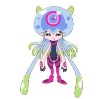 Image of Jellymon