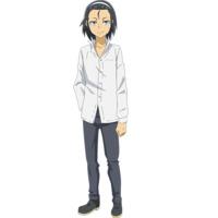 Image of Youichi Himukai