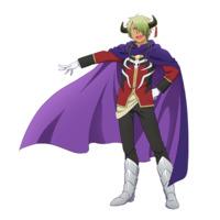 Image of Demon Lord Tasogare