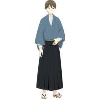Image of Tamahiko Shima