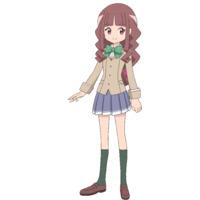 Image of Ruri Tsukiyono