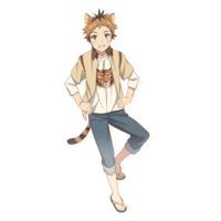 Image of Tora Kiso