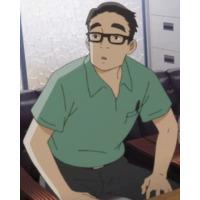 Image of Kusunoki