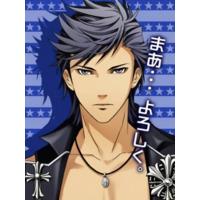 Image of Kento Fuwa