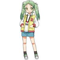 Image of Rin Araya