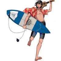 Image of Nalu Tanaka