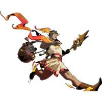 Image of Hermes