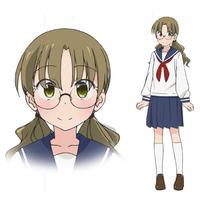 Image of Asuka Mori