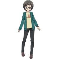 Image of Hatsuna Ubuno