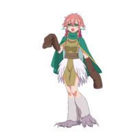 Image of Harpy