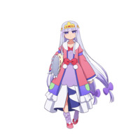 Aurora Suya Rhys Kaymin