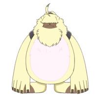 Image of Angoramon