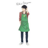 Image of Rikuo Uozumi