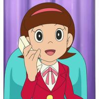 Image of Sumire Hoshino / Pako