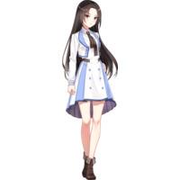 Aya Kamuro