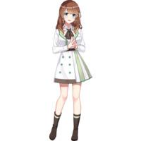 Profile Picture for Miharu Yomine
