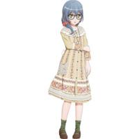 Image of Rokka Asahi