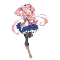 Image of Sakura Ino