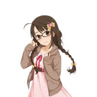 Image of Saori Okuyama