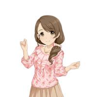 Profile Picture for Arisa Mochida