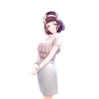 Image of Nadeshiko Hanabishi