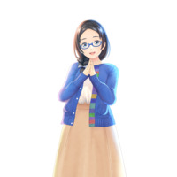 Image of Shizuku Otowa