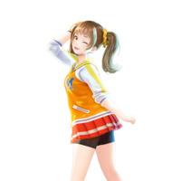 Image of Hinaka Hoshina