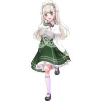 Image of Kurumi Shiratori