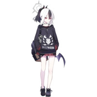 Image of Kayoko