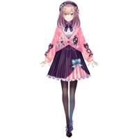 Image of Lulu Suzuhara