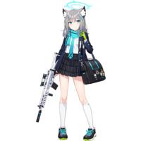 Image of Shiroko