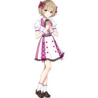 Profile Picture for Mei Toomi