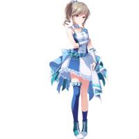 Image of Saki Shiraishi